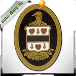 Эмблема Cord