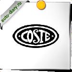 Эмблема Coste