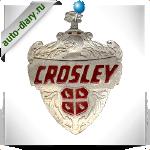 Эмблема Crosley