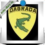Эмблема Dagrada