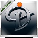 Эмблема Daimler