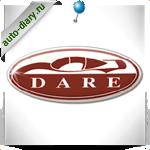 Эмблема Dare