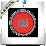 Эмблема Darracq 2