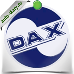 Эмблема Dax