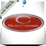 Эмблема Delachapelle