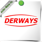 Эмблема Derways