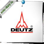 Эмблема Deutz