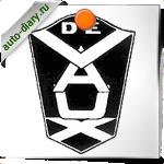 Эмблема Devaux