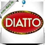 Эмблема Diatto