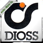 Эмблема Dioss