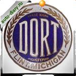 Эмблема Dort