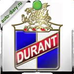 Эмблема Durant