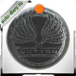 Эмблема Dutton