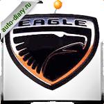 Эмблема Eagle
