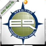 Эмблема Earthroamer