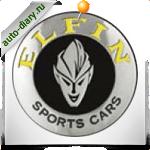 Эмблема Elfin
