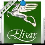 Эмблема Elisar