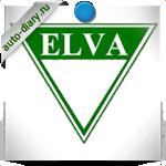 Эмблема Elva