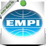 Эмблема Empi