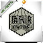 Эмблема Fafnir