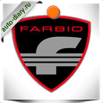 Эмблема Farbio
