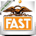 Эмблема Fast
