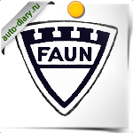 Эмблема Faun