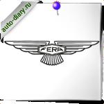 Эмблема Fera