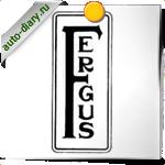Эмблема Fergus
