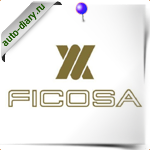 Эмблема Ficosa