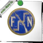 Эмблема Fn 2