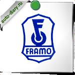 Эмблема Framo