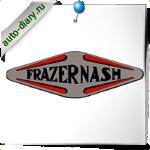 Эмблема Frazer nash