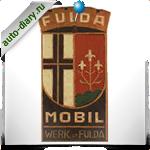 Эмблема Fulda