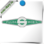 Эмблема Fulda 2