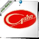 Эмблема Gatso