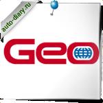 Эмблема Geo