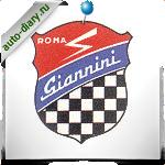 Эмблема Giannini