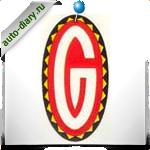Эмблема Gillet