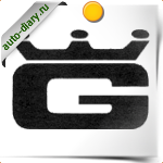 Эмблема Giom