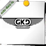 Эмблема Gkd