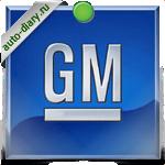 Эмблема Gm