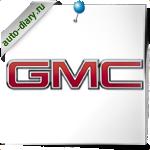 Эмблема Gmc