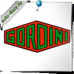 Эмблема Gordini