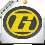 Эмблема Gordon