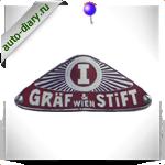 Эмблема Graf