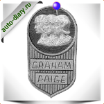 Эмблема Graham
