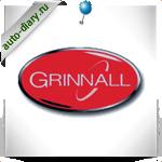 Эмблема Grinnall
