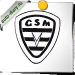 Эмблема Gsm
