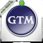 Эмблема Gtm